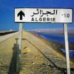 Adóvilág: Algéria