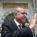 Erdogan megerősítette teljhatalmát