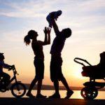 Akcióterv a családokért