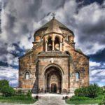 Adóvilág: Örményország