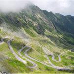 Transzfogaras: a világ legszebb autóútja