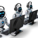 Félted az állásod a robotoktól? Ne hagyd, hogy elvegyék!