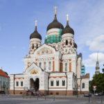 Adóvilág: Észtország