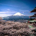 Irány a Fuji!