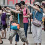 A japánok mindig mindenhol fényképeznek?