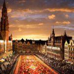 Adóvilág: Belgium