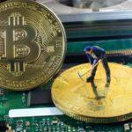 Bitcoin őrület deluxe