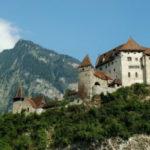 Adóvilág: Liechtenstein