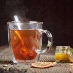 Tea vagy csáj? Na de, miért?