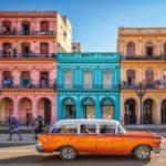 Adóvilág: Kuba