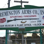 Csütörtököt mond a híres fegyvergyártó?