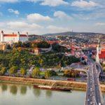 Adóvilág: Szlovákia