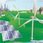 Változó energiapolitika a világban