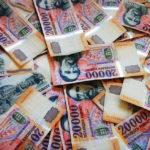 Meddig gyengül a forint?