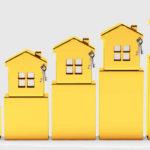 Tízéves rekord lakáshitelezésben