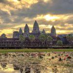 Adóvilág: Kambodzsa