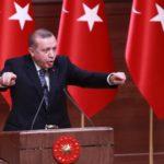 Vigyázó szemetek Ankarára vessétek!