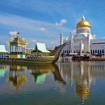 Adóvilág: Brunei