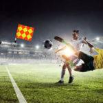 A jövőben robot bíró lesz a fociban