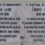 Ki volt Haan Lajos?