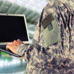 Hol tart a katonai digitalizáció?
