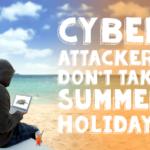Így védekezz a kiberbűnözők ellen nyaraláskor