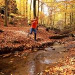 CountryMan jótékonysági futás tűzifáért