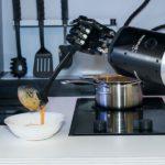 A szakács, a hal és a gigász: robotok a jelenben