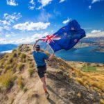 Kiwi madár, harcos maorik és speciális adórendszer