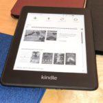 Itt az új Kindle Paperwhite