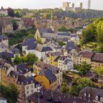 Luxemburg: apró ország, nagy befolyással