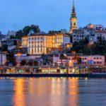 Szerbia és Montenegro: komor múlt, biztató jövő
