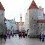 Tallinn három arca