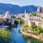 Bosznia-Hercegovina: a szétcincált ország