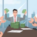 Jó hír kisvállalkozóknak! Jön az olcsó hitel!