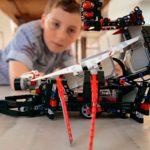 Építtess robotot gyermekeddel! Jó lesz!