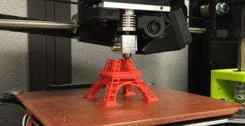 3D nyomtatás: örök lehetőség vagy maga a jövő?