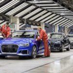 Mi nem tetszik a győri Audi munkásainak?