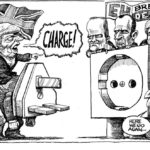 Nagyon megnőtt a Hard Brexit esélye