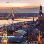 Adóvilág: Lettország