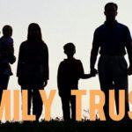 Családi alapítvány: Hogy a vagyon a családban maradjon…