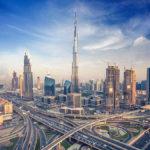 Űrutazás dubaji átszállással