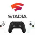 Stadia: itt a Google játékstreaming szolgáltatása