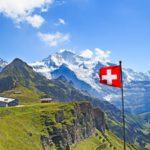 A helvét sikerek nyomában – Svájc