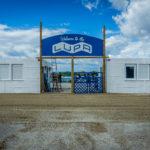 Gerendai: nem szennyezi a vízbázist a Lupa Beach parkoló