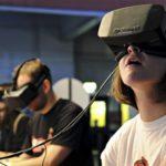 Targoncás VR szemüvegben, avagy Intralogisztika 4.0