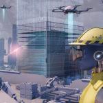 Robotkőműves és az építőipar jövője