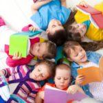 Mit olvasson a gyerek?