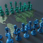 Hidegháborús időket idéző kibercsatározások