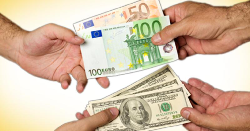 kereskedelmi valuta moex